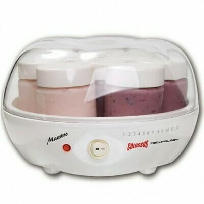 COLOSSUS CSS-5431 Апарат за јогурт