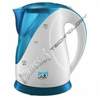 COLOSSUS CSS-5351A Бокал за затоплување вода