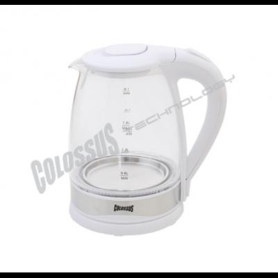 COLOSSUS CSS-5351 Бокал за затоплување вода