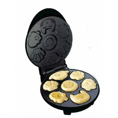 COLOSSUS CSS-5304B Апарат за колачи