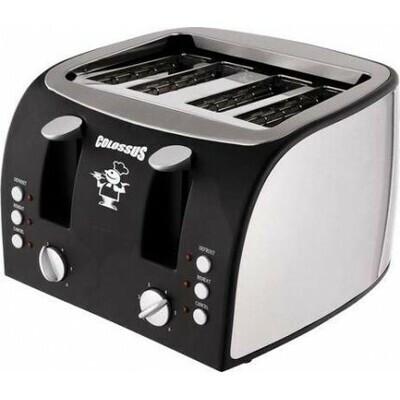 COLOSSUS CSS-5233 Сендвич тостер