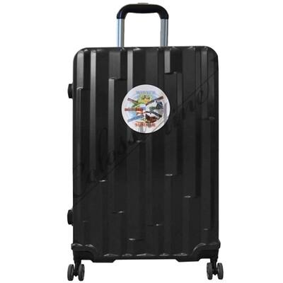 Патен куфер COLOSSUS GL-992