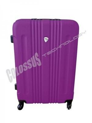 Патен куфер COLOSSUS GL-918DL