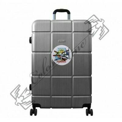 Патен куфер COLOSSUS GL-991