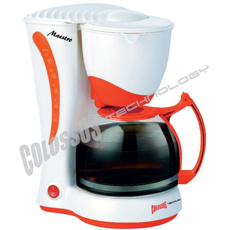 COLOSSUS CSS-5450B Кафемат