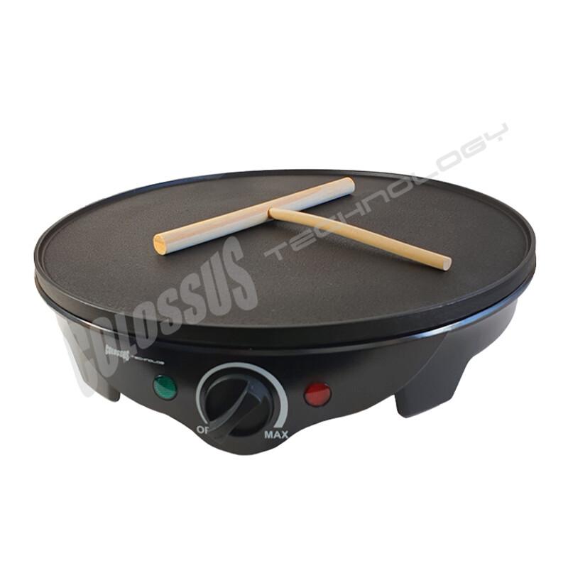 COLOSSUS CSS-5303 Апарат за палачинки