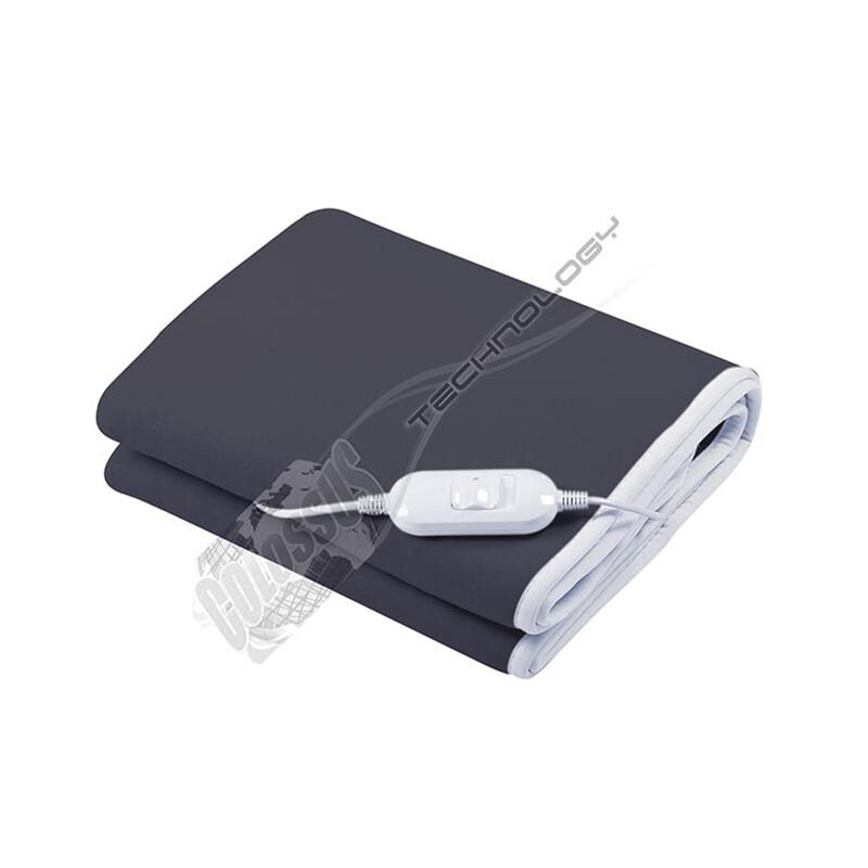 COLOSSUS CSS-9050 Електрично двојно ќебе