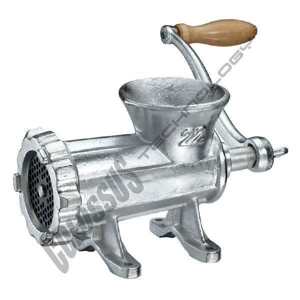 COLOSSUS CSS-5446 Рачна машинка за мелење месо #12