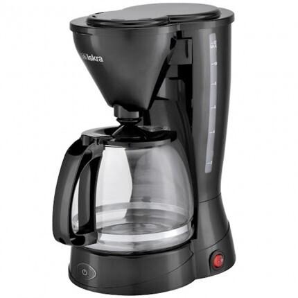 Iskra CM-123A кафемат за филтер кафе
