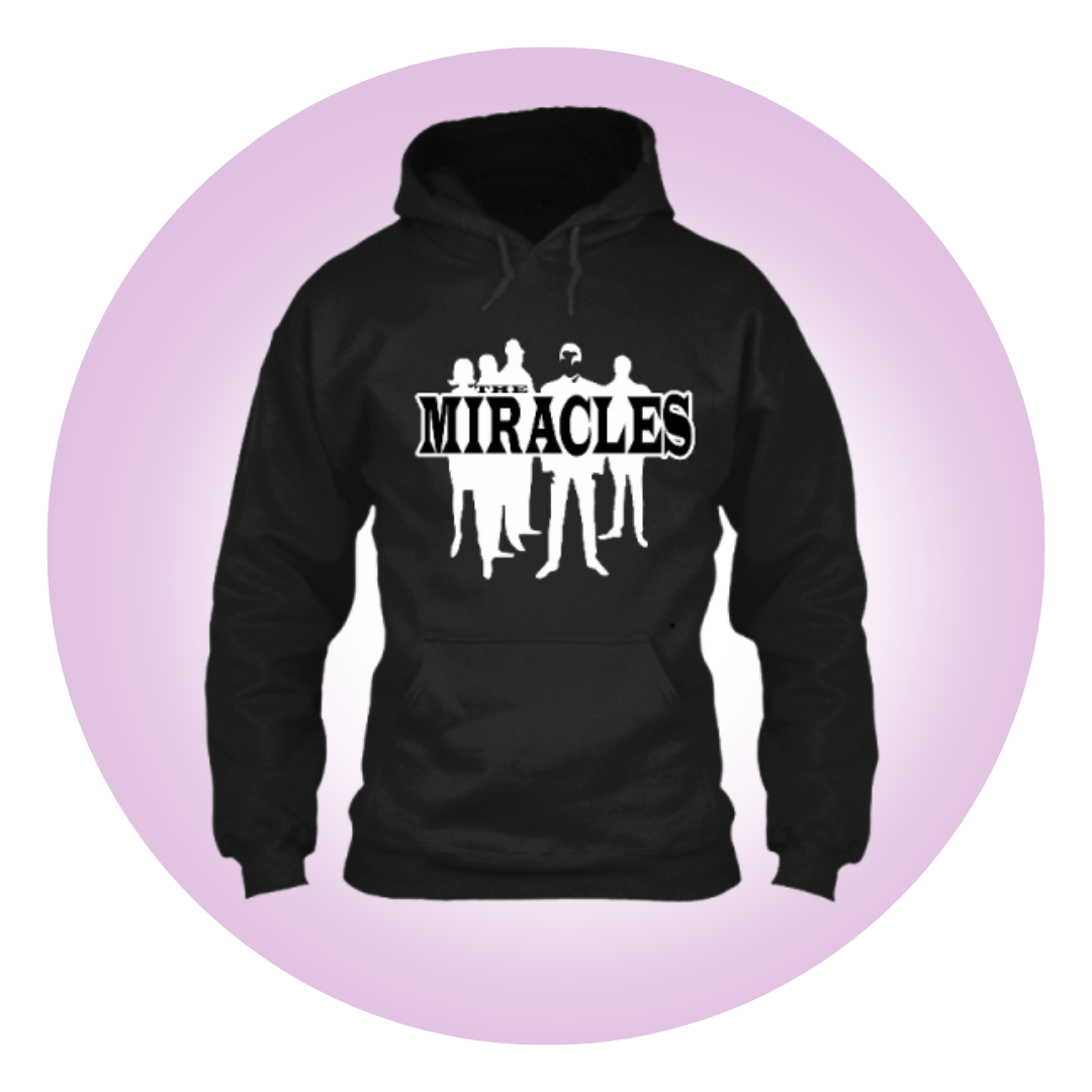 The Miracles Hoodie