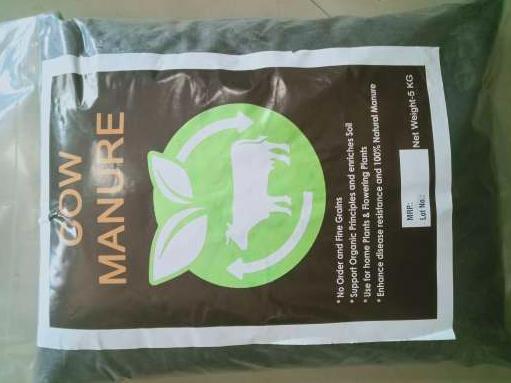 Cow Manure 5KG
