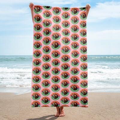 Blast Towel