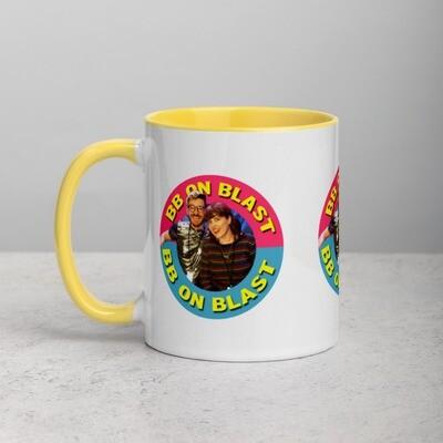 Blast Mug