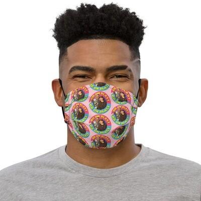 Blast Mask