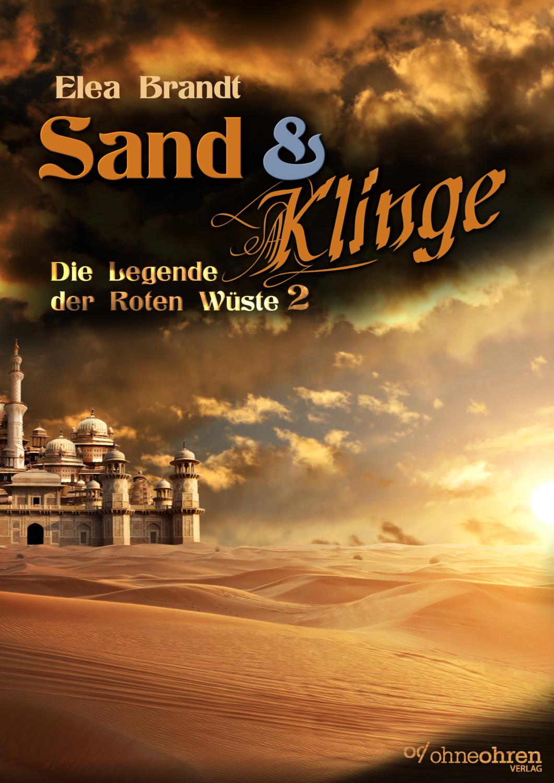 Sand & Klinge - MOBI