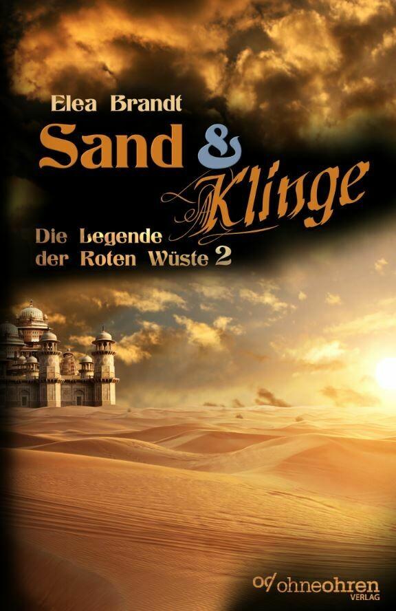 Elea Brandt: Sand & Klinge