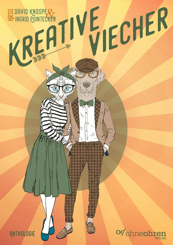 David Knospe (Hrsg.): Kreative Viecher