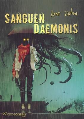 Anna Zabini: Sanguen Daemonis (print)