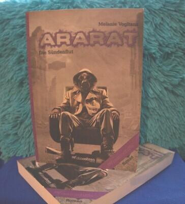 MÄNGELEXEMPLAR: Ararat (Die Sündenflut)