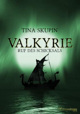 Valkyrie (Ruf des Schicksals) - EPUB