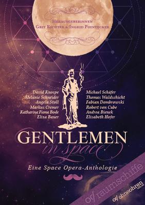 Gentlemen in Space - MOBI