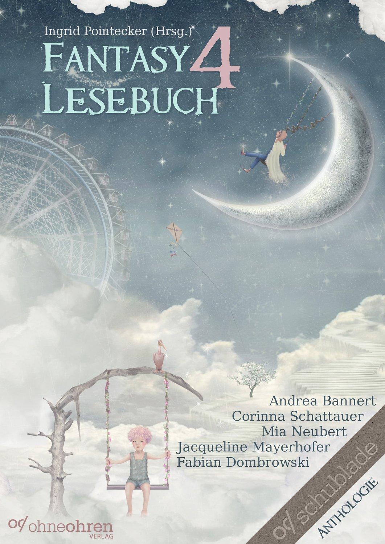 Fantasy-Lesebuch 4 - EPUB