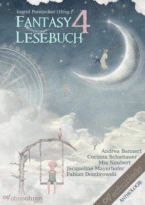 Fantasy-Lesebuch 4 - MOBI