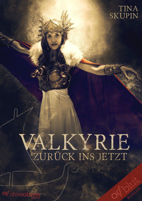Valkyrie (Zurück ins Jetzt) - EPUB