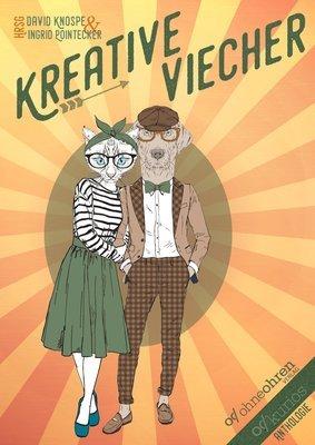 Kreative Viecher - EPUB