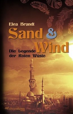 Elea Brandt: Sand & Wind