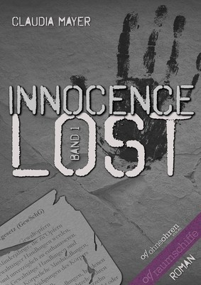 Innocence Lost (Wege nach Greenvale - Band 1) - EPUB