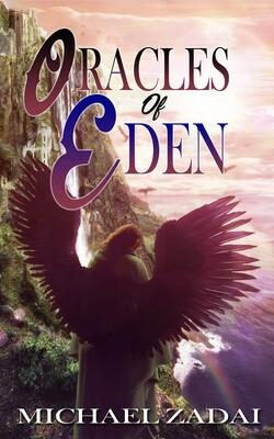 Oracles of Eden - Paperback