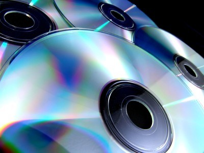 1000 CDs Duplicated w/ Thermal Print