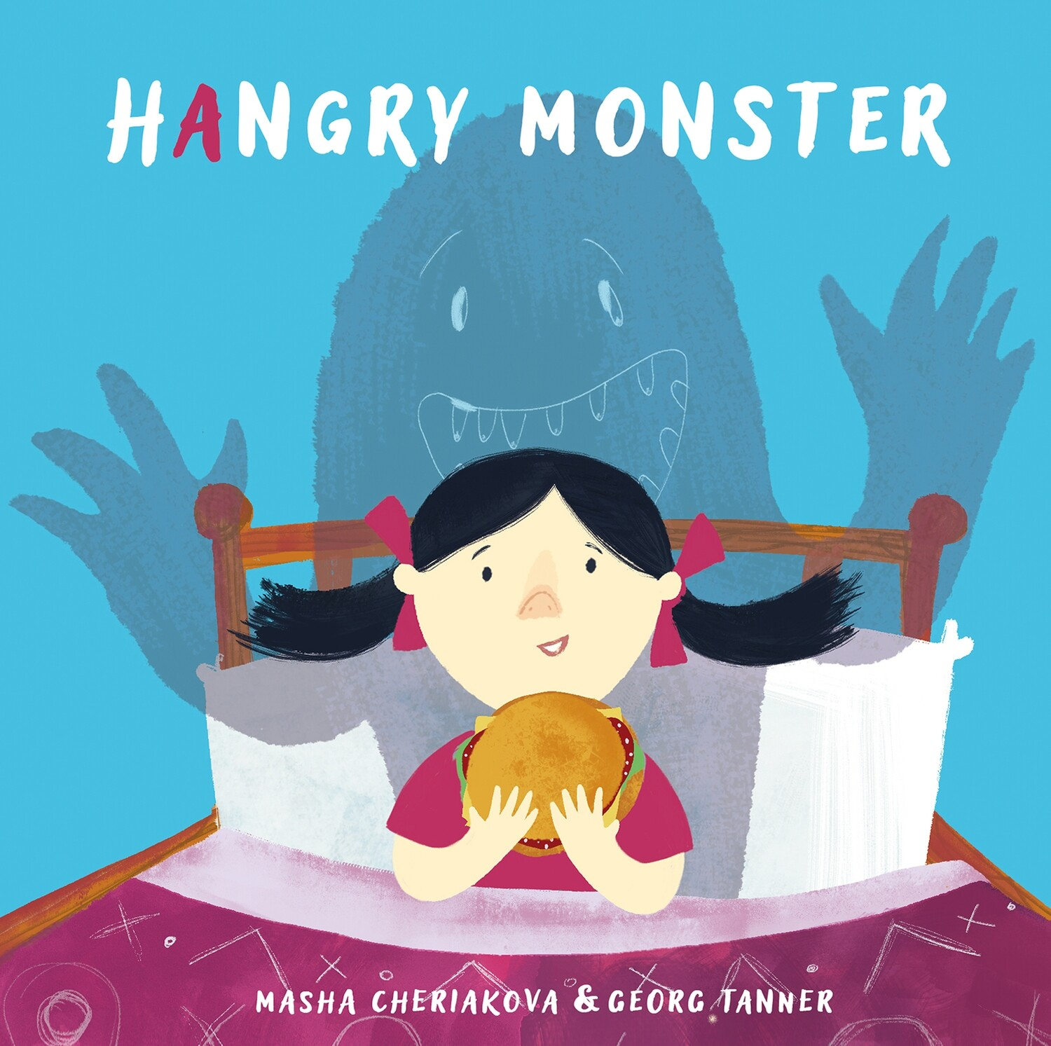 Hangry Monster