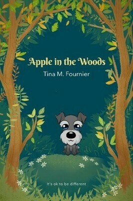 Apple in the Woods: Its OK to Be Different