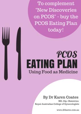 PCOS - Eating Plan