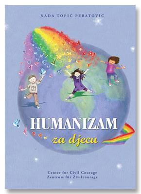 E-Humanizam za djecu - Hrvatska