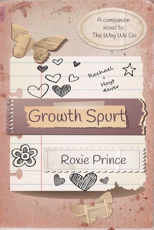 Growth Spurt | SIGNED COPY