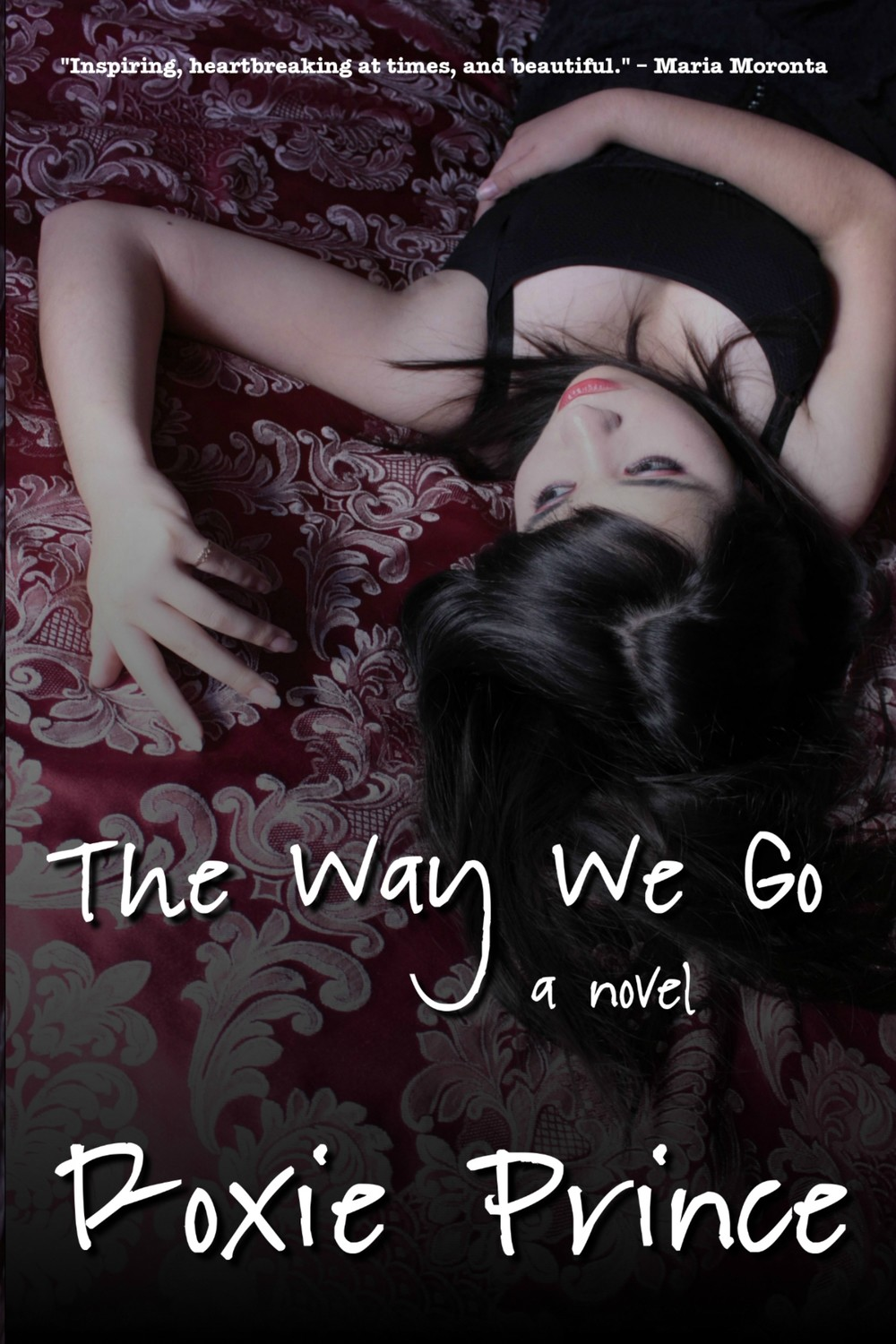 The Way We Go | SIGNED COPY