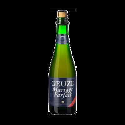 Boon - Gueze MariageParfait 75 cl