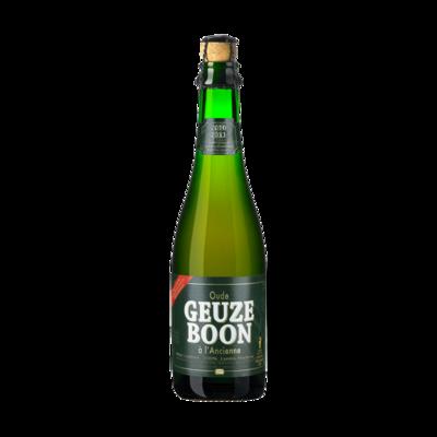 Boon - Oude Geuze 37.5 cl