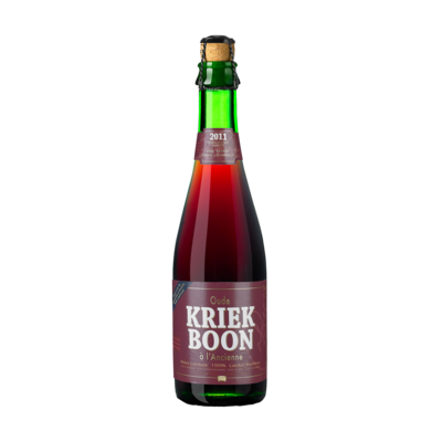 Boon - Oude Kriek 37,50 cl