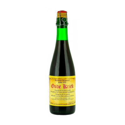 Hanssens - Oude Kriek 37,50 cl