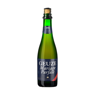 Boon - Gueze MariageParfait 37.5 cl