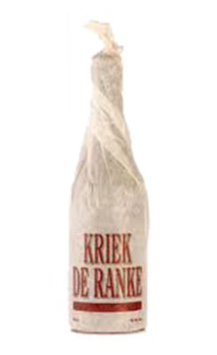 De Ranke - Kriek 75 cl