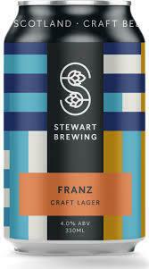 Stewart - Franz 33 cl