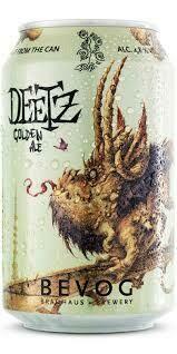 Bevog - Deetz