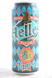 Bevog - Helles Export