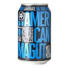 Lambrate - American Magut