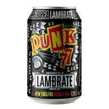 Lambrate - Punk77
